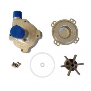 Chugger Pump Center Head Replacement SSPH-CI