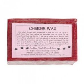 Cheese Wax