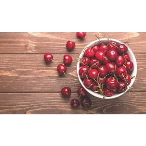 Cherry Fruit Puree