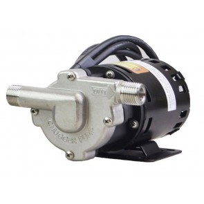 Chugger Stainless Brew Pump Inline CPSS-IN-1 (115v)