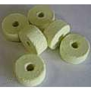 Sulfur  Discs (each)