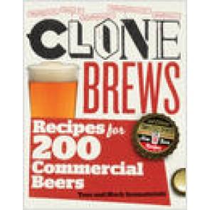 CloneBrews - 2nd Edition
