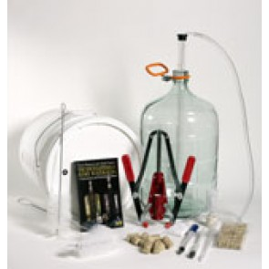 Complete Winemaking Kit