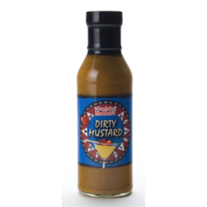 Captain Mowatt's Dirty Mustard