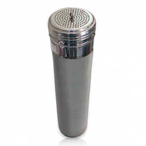 Stainless Steel Dry Hopping Filter
