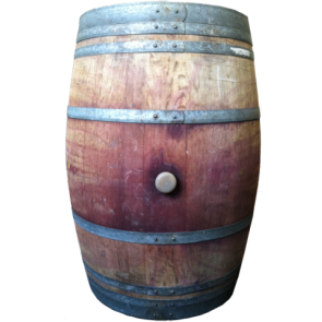 French Oak Barrels - Pre-Owned - 60 Gallon
