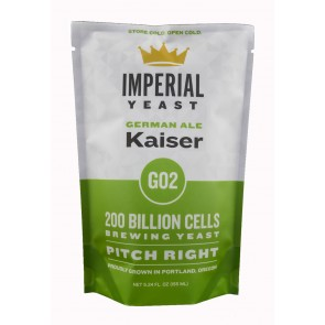 Imperial Yeast: G02 Kaiser