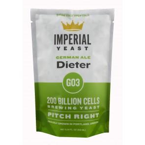 Imperial Yeast: G03 Dieter