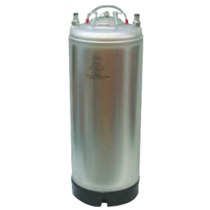 Ball Lock Cornelius Craft Brew Keg -  New, 5 Gallon
