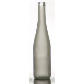 375 ml Altus Ice Wine Bottles - Frosted