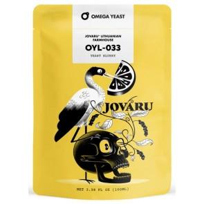 Omega Yeast Jovaru Lithuanian Farmhouse
