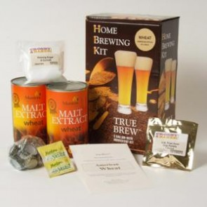True Brew - American Wheat Beer
