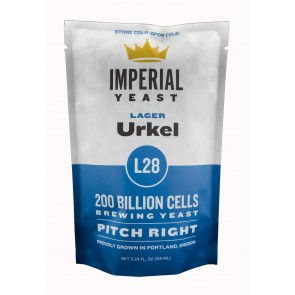 Imperial Yeast: L28 Urkel