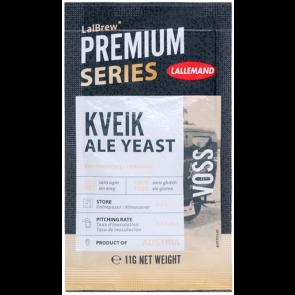 Lallemand Kveik Ale Dry Yeast