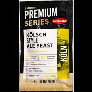 Lallemand Kolsch yeast