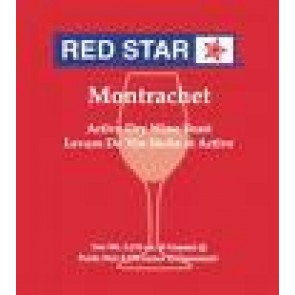 Red Star Montrachet Yeast