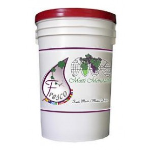 Mosti South African Fresco Sauvignon Blanc - 100% Fresh, Pure Juice