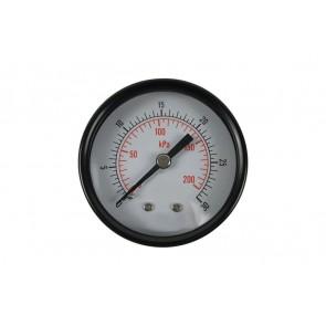 Spike Pressure Gauge