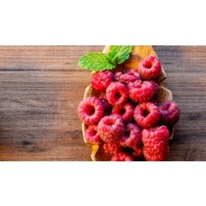 Raspberry Fruit Puree