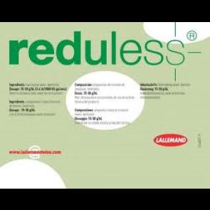 Reduless