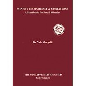 Winery Technology & Operations