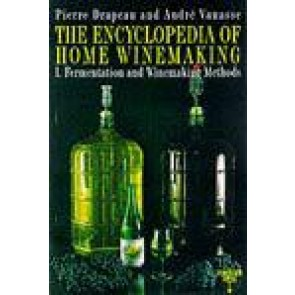 Encyclopedia of Home Winemaking
