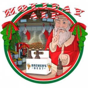 Brewers Best - Holiday Ale