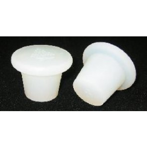 Silicone Stoppers for Barrels or Demijohns - Solid