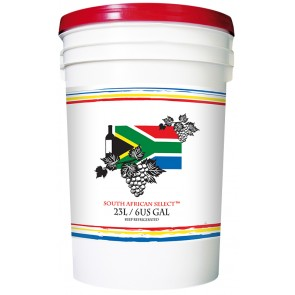 South African Juice