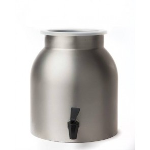 Stainless Steel Vinegar Crock