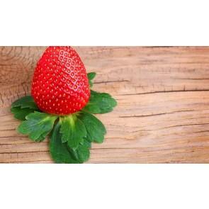 Strawberry Fruit Puree
