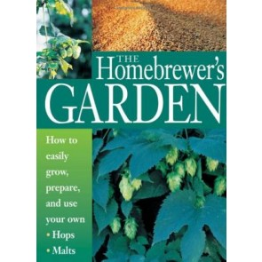 The Homebrewer`s Garden