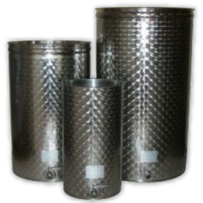 Machisio Stainless Tanks