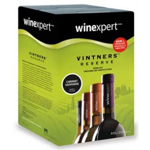 Vintner's Reserve Wine Kit