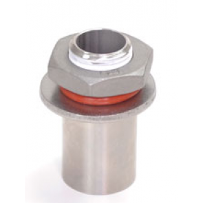 Weldless Bulkhead conversion kit