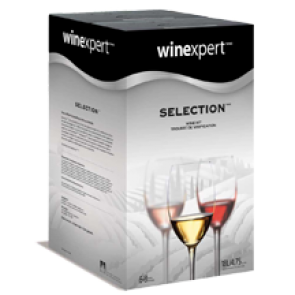 Selection California White Zinfandel 16 Liter Wine Kit