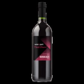 Languedoc Bordeaux Blend Style