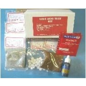 Conventional Wine Additive Pack Kit