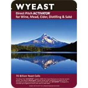 Wyeast - 4632 Dry Mead Yeast