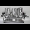 Blichmann Electric Turnkey Horizontal Herms Brew System