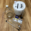 Vintners Best 1 Gallon Equipment kit with bottles and your choice of wine