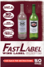 Fastlabel Wine & Large Beer Bottles