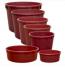 Wine Fermenting Tub