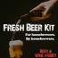Farmhouse Ale (Saison) - All Grain