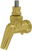 Perlick Perl Stainless Brass Finish