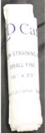 Nylon Straining Bag - Small Fine 10 x 23