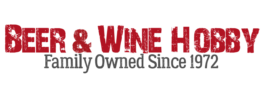 Beer & Wine Hobby Logo